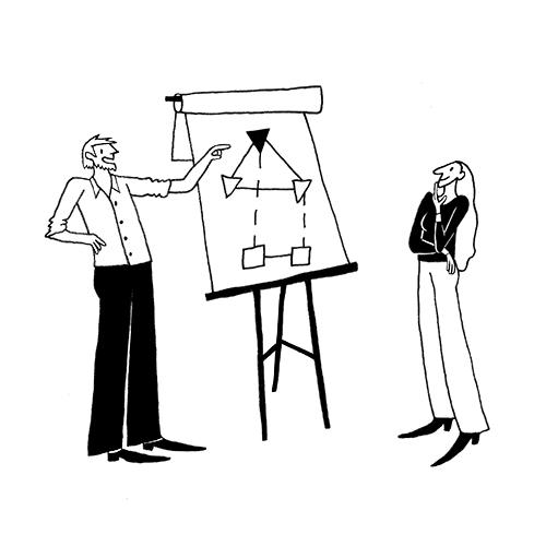 Systemische Supervision