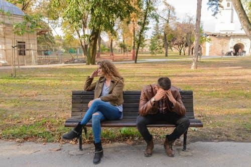 Trennung – ja oder nein? Oder wie es gehen könnte?