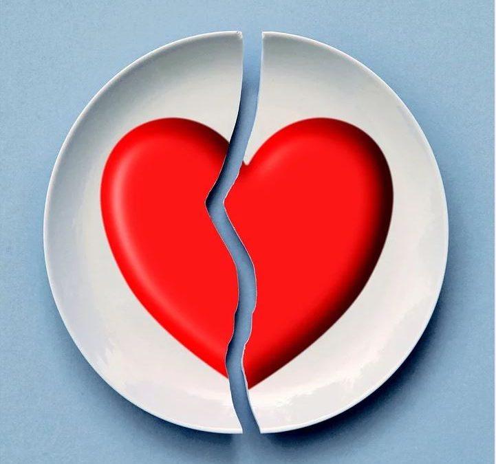 Trennung – Tragödie oder Erleichterung?