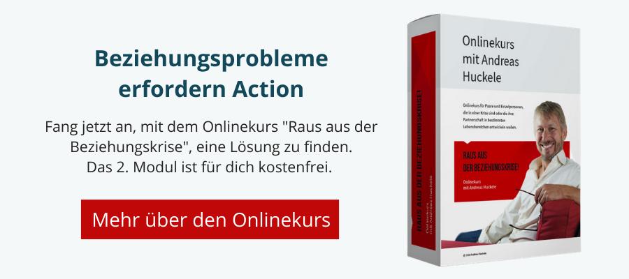 Onlinekurs mit Andreas Huckele